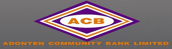 Adonten Community Bank